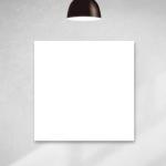 Matte Paper Poster – 10×10