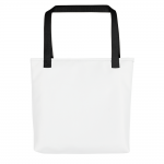 All-Over Print Tote Bag